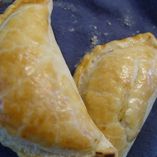 Empanada Dough Recipe