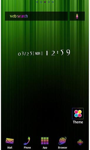 Linear Spectrum Wallpaper 1.1 Windows u7528 3
