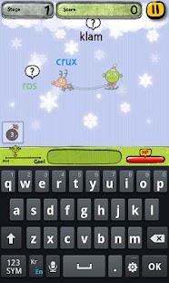 [B]TypingCONy for Slovak- screenshot thumbnail