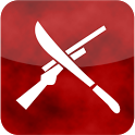 Zombie Survival Guide Scanner icon