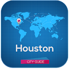 Houston Guide de la ville icon