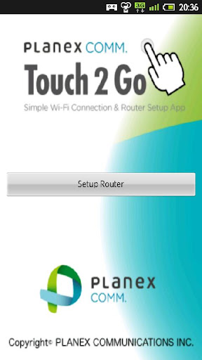 Touch2GO 1.06 Windows u7528 2