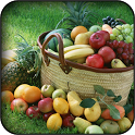 Fruits Wallpapers icon