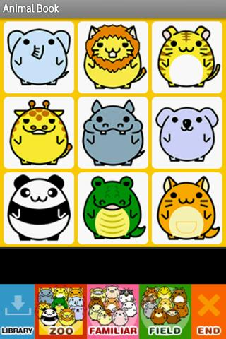 Animal Book for Children 1.7 Windows u7528 2