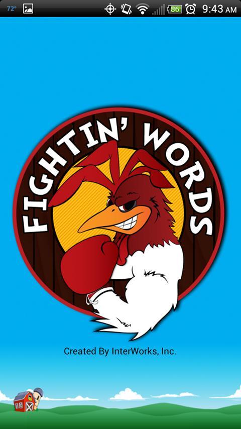 Fightin' Words (Free) - screenshot