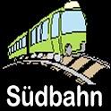 Austrian rail timetable logo