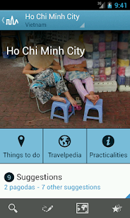Vietnam Travel Guide - screenshot thumbnail