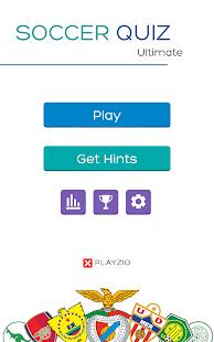 Soccer Quiz - Ultimate