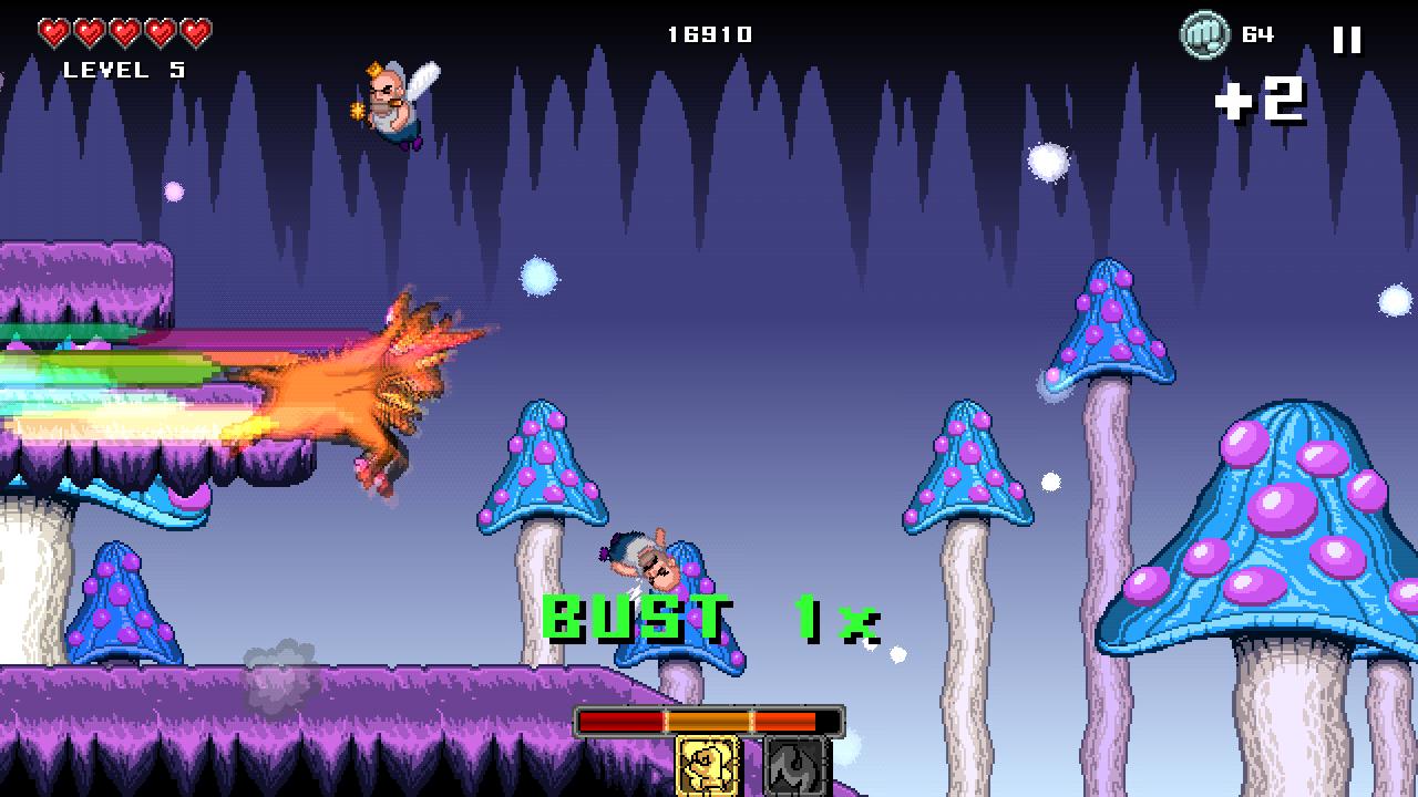 Punch Quest screenshot #17