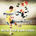 Kick The Can Cool vs Keepers icon