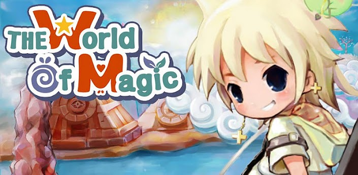 The World of Magic 1.3.5 apk
