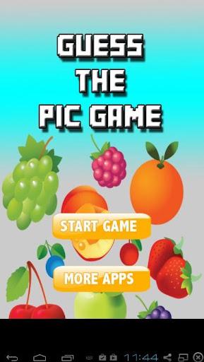 猜水果圖片