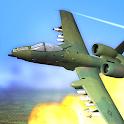 Strike Fighters Attack icon