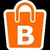 Shoppinglist - Besorger