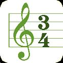 Accurate Metronome logo