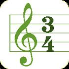 Accurate Metronome icon