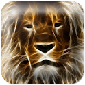 Lion Live Wallpaper +