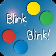 blink blink!