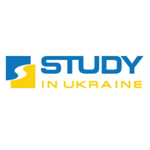 学在乌克兰官方网站 LOGO-APP點子