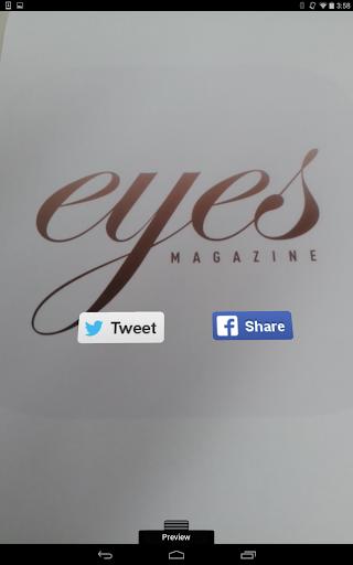 Eyes Magazine