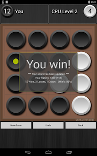 Ultima Reversi- screenshot thumbnail