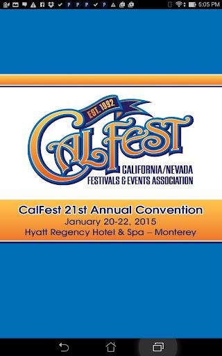 CalFest