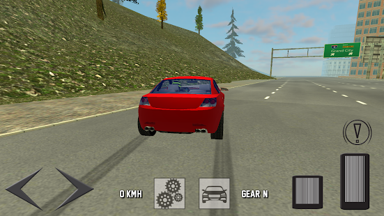 Extreme Car Driving 3D 6