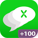 ExcelSMS Group sms plug-in 1 icon