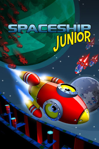 Spaceship Junior - The Voyage