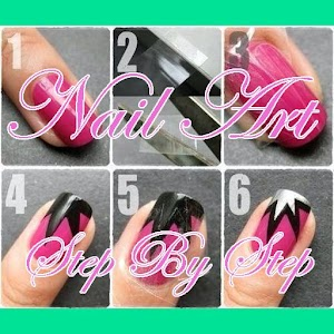 Nail Art Step By Step APK