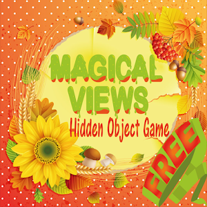 Hidden Objects – Magical Views for PC and MAC