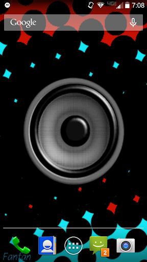 Audio Beats Live Wallpaper