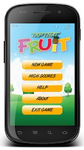 Tap That Fruit - screenshot thumbnail