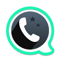 UppTalk WiFi Calling & Texting icon