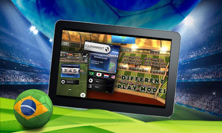 Soccer Kick - World Cup 2014 1.3 screenshot 42091