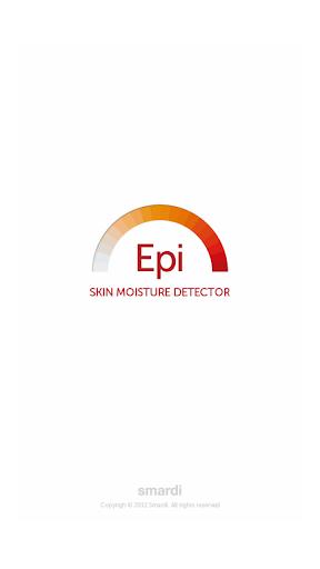 Epi 皮肤水分测试器