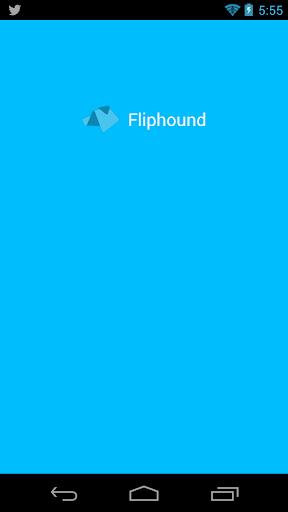 Fliphound MobileApp