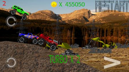 Xtreme Monster Truck Racing 1.32 screenshot 90682