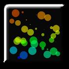 PoliBalls DEMO Live Wallpaper icon
