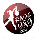 Rage 989 icon