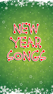 New Year Songs Ringtones- screenshot thumbnail