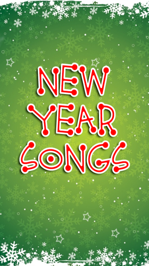 New Year Songs Ringtones- screenshot