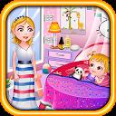 Baby Hazel Flower Girl - Apps on Google Play