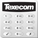 Texecom Keypad App icon