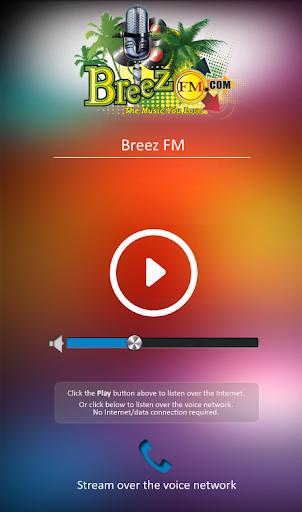 Breez FM