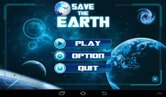 Save The Earth - screenshot thumbnail