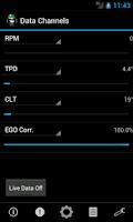 Screenshot of EcmDroid