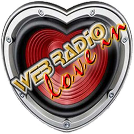 WEB RADIO LOVE IN 音樂 App LOGO-APP試玩