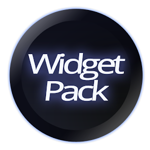 Poweramp Standard Widget Pack