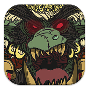 Dweller – beta for PC and MAC